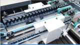 Caixa de Papelão Ondulado de alta velocidade automática fazendo a máquina (GK-1450PC)