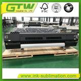impresora de inyección de tinta del Ancho-Formato de los 3.2m Oric con las pistas dobles de la impresora Dx-5