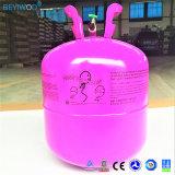 50lb tanque de gas helio para globos de látex