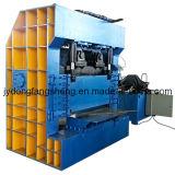 Máquina de corte de chapas de alumínio com alta qualidade T15-200