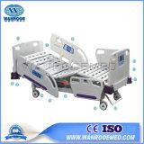 Bae522Ce luxueux multifonction ABS Salle ICU de matériel médical électrique lit d'hôpital pour la vente