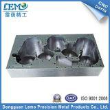 Peças feitas sob encomenda da carcaça da precisão do ISO 9001 (LM-0518Y)