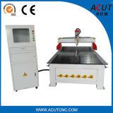 Machine de découpage en bois de couteau de commande numérique par ordinateur d'Acut-1530 3D pour des meubles