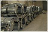 China hizo 201 la bobina de la tira del acero inoxidable