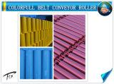 Fabricante de alta precisão de rolos de aço industrial