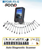 Fcar F3-G универсальный диагностический инструмент для автоматического сканера для грузовиков+автомобилей