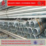 Heißes eingetauchtes galvanisiertes Stahlgefäß Q195/Q235/Q345