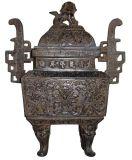 De volledige Oude Brander van de Wierook van het Brons (tba004)