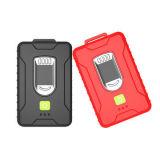 USB 지문 생물 측정 독자 전기 용량 지문 Collecter 독자