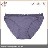 Ropa interior OEM nylon spandex Bra Ladies Panty