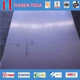 Strato dell'acciaio inossidabile di rivestimento del laminatoio Ss1.4404