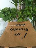 Fation kaufender Papierbeutel-Griff-Träger-waschbarer Papierbeutel