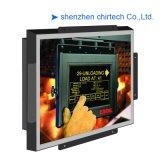 17 인치 열린 구조 산업 LCD 감시자 (LMI170FM)