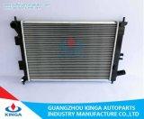 Radiatore di alluminio automatico caldo di prezzi di fabbrica di vendita per Hyundai Elantra 2011-2012
