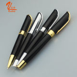 Lápiz de bolígrafo de metal de alta calidad Grabar objetos de regalo