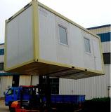Временное назначение сборные контейнера управление с помощью стальной рамы