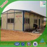 Modular/prefabricado/prefabricó/ensamblan/casa de planta baja móvil/portable