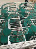 틈막이 제조자 공급을%s 기계를 인쇄하는 높은 정밀도 스크린