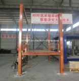 3,5 tone Hydraulic Four post office Car elevator (SJD)
