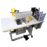 Los encajes de ultrasonidos máquina de coser (MS-100)