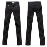 Novo trecho de moda jeans Skinny em 2013