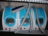 Laser Tattoo Removal Beauty Equipment avec 1064nm 532nm