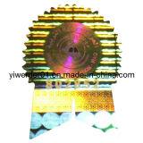 Holograma Anti-Counterfeiting multifunción adhesivo Void H-099)