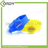 125kHz 13.56MHz NFC RFID Wristbandarmband