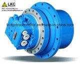 Motor do curso das peças da máquina escavadora de Kobelco para a máquina escavadora da esteira rolante 3.5t~4.5t