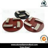 диск диаманта металла этапов 100mm меля с 1 Pin