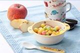 Dinnerware- van de Melamine van 100% de Mok van het Vaatwerk van het Jonge geitje met de Leverancier van het Deksel/Houseware (pH612S)