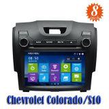 Аксессуары для автомобиля с DVD СИСТЕМА НАВИГАЦИИ GPS Авто запчасти для автомобилей Chevrolet Colorado / S10/ Компания заложила основы (IY8073)