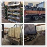desfibradora Chipper de madera de la alta calidad 9HP