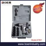 """空気Tool Kit 17PCS 1/2 """" Air Impact Wrench Kit (AT901)"""