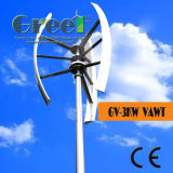 300W à turbina de vento vertical da linha central 10kw para a venda