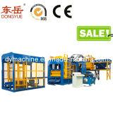 큰 자동적인 시멘트 벽돌 만들기 기계 (QT10-15)