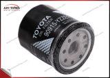 Filtro de petróleo de las piezas de automóvil 90915-Yzze1 del sistema lubricante para Toyota