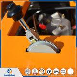 Nuevo diseño diversos Ce Aprobación EPA miniexcavadora