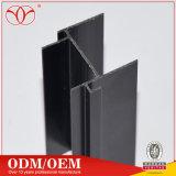 Perfil de alumínio para portas e janelas, fabricados na China (A88)