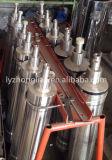 Macchina centrifuga tubolare del separatore di separazione solida liquida ad alta velocità di Gq105j