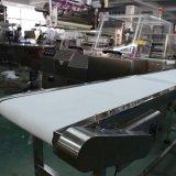 Machines van de Verpakking van brood van de Bakkerij van de Zak van het Hoofdkussen van de stroom de Automatische
