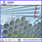 Conduttura d'acciaio galvanizzata (Q195-Q235)