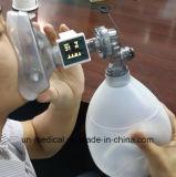 ETCO2 inalámbrico (CO2 final de la espiración) Monitores capnógrafo, Adulto / Neonato / Veterinaria