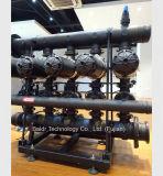 Paysage urbain 4'' système de filtration de l'eau de type H