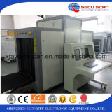 엑스레이 Inspection System 8065cm X 광선 Baggage Scanning Machine