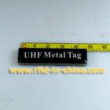 追跡のためのUHFの金属RFIDの札