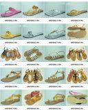 Mesdames sandales (WNF80921 Sandales-021)