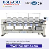 Holiauma beste 4 Farben-Röhrenschutzkappen-Tuch-Computer-Stickerei-Maschinen-Preis des Kopf-15