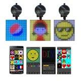 La fabbrica di P4-32X32RGB vende la visualizzazione a bordo completa posteriore quadrata di colore LED dei Emoticons LED dell'automobile dei Emoticons LED della finestra
