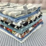 ペットAccessories40*60cmの極度の柔らかい毛布のためのよい価格